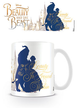 Caneca Beauty and the Beast - Beauty Within