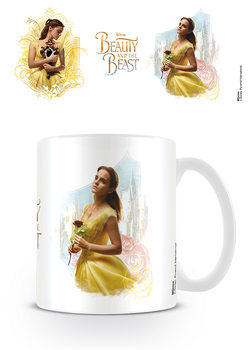 Caneca Beauty and the Beast - Belle