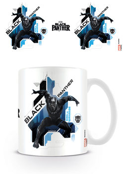 Caneca  Black Panther - Pounce