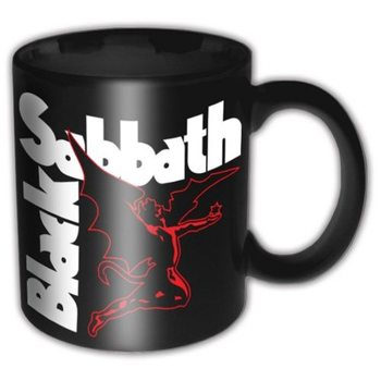 Caneca  Black Sabbath - Demon