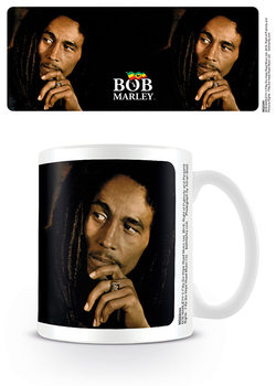 Caneca  Bob Marley - Legend