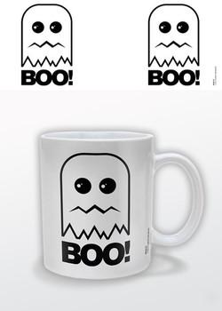 Caneca Boo!