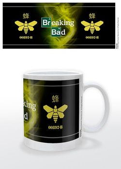 Caneca Breaking Bad - Methylamine
