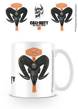 Caneca  Call Of Duty - Black Ops 4 - Ruin Symbol