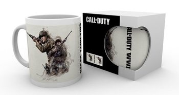 Caneca Call Of Duty WWII - Smoke