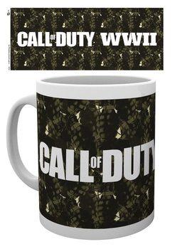 Caneca  Call Of Duty WWII - Smoke