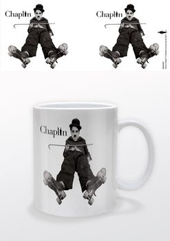 Caneca Charlie Chaplin - The Tramp