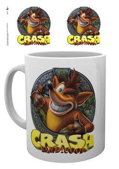 Caneca  Crash Bandicoot - Crash