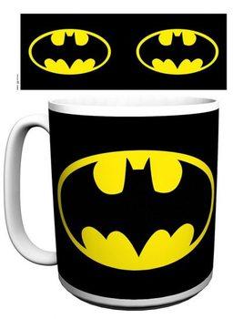 Caneca  DC Comics - Batman Logo