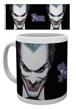 Caneca  DC Comics - Joker Ross