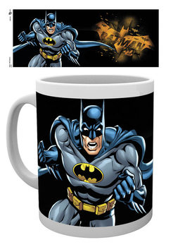 Caneca  DC Comics - Justice League Batman