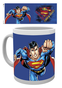 Caneca  DC Comics Justice League - Superman
