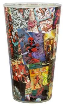 Caneca  Deadpool - Comics
