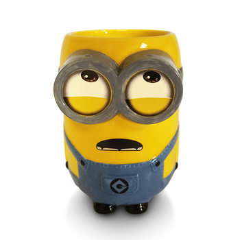 Caneca  Despicable Me 3 - Minion Dave