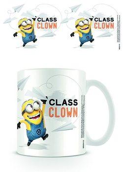 Caneca Despicable Me - Clown