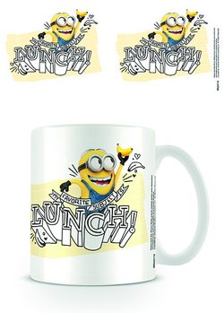 Caneca  Despicable Me - Lunch