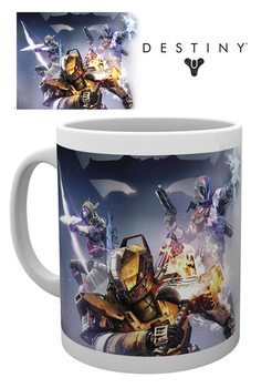 Caneca Destiny - Taken King