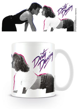 Caneca Dirty Dancing - Lover Boy