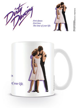 Caneca Dirty Dancing - The Time of My Life