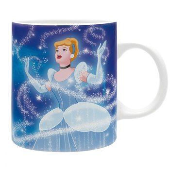 Caneca  Disney - Cinderella Fairy