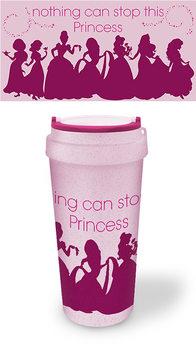 Caneca Disney Princess - Nothing Can Stop This Princess