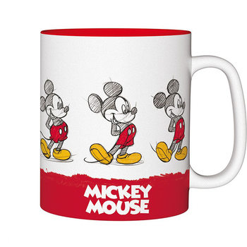 Caneca Disney - Sketch Mickey