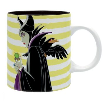 Caneca Disney - Villains Maleficent
