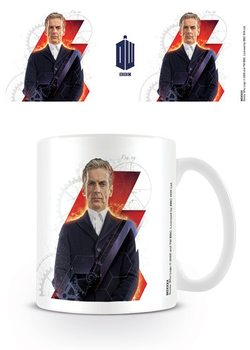 Caneca  Doctor Who - Doctor