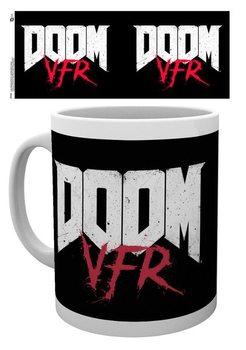 Caneca  Doom - VFR