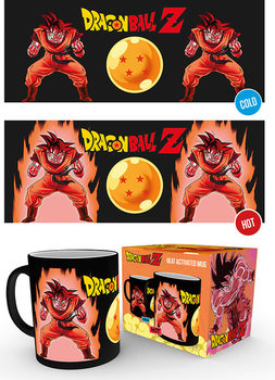 Caneca Dragon Ball Z - Super Saiyan