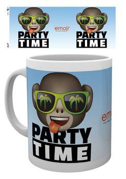 Caneca Emoji - Party Time