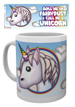 Caneca  Emoji - Unicorn Fairy Dust