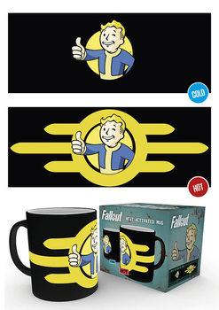 Caneca Fallout 4 - Vault Boy