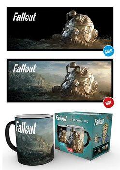 Caneca  Fallout 76 - Dawn