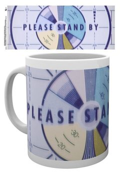 Caneca  Fallout 76 - Please Stand By