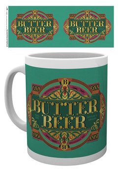Caneca  Fantastic Beasts 2 - Butter Beer