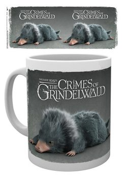 Caneca  Fantastic Beasts 2 - Einstein