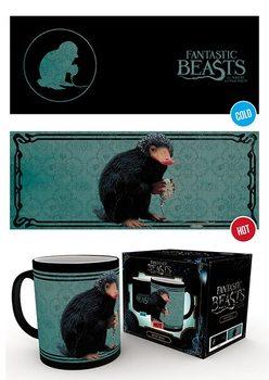 Caneca  Fantastic Beasts - Niffler