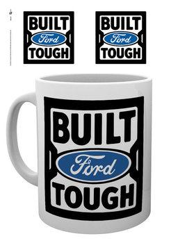 Caneca Ford - Built Tough