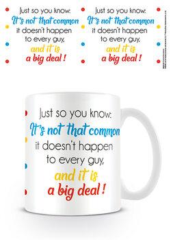 Caneca Friends - Big Deal