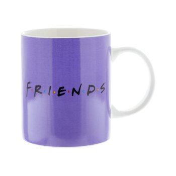 Caneca Friends - Personalities