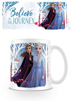 Caneca  Frozen 2 - Believe in the Journey 2