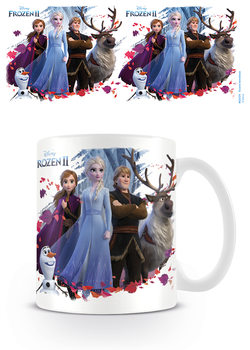 Caneca Frozen 2 - Group
