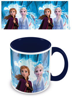 Caneca  Frozen 2 - Guiding Spirit