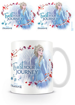 Caneca  Frozen 2 - Trust Your Journey