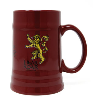 Caneca  Game Of Thrones - House Lannister