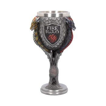 Caneca Game Of Thrones - House Targaryen