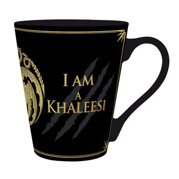 Caneca  Game Of Thrones - I am not a princess