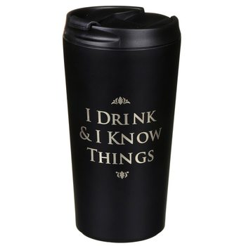 Caneca  Game Of Thrones - I Drink