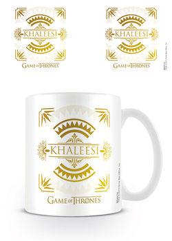 Caneca  Game Of Thrones - Khaleesi